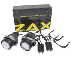 ZAX Светодиодные линзы Zax Bi-Led stage 3