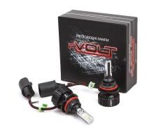 Светодиодные (LED) лампы rVolt RC01 HB5 (9007) 8000Lm