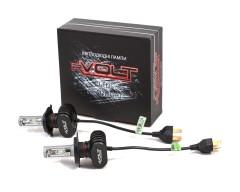 Светодиодные (LED) лампы rVolt RR01 H4 4000Lm