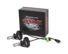 Светодиодные (LED) лампы rVolt RR01 H7 4000Lm
