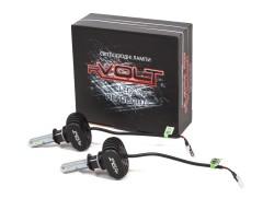 Светодиодные (LED) лампы rVolt RR01 H1 4000Lm