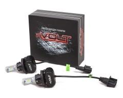Светодиодные (LED) лампы rVolt RR01 H13 4000Lm