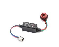 Обманка rVolt Canbus SFD03 для LED ламп P21-5W / 1157 / BA15d