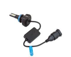 Светодиодные (LED) лампы rVolt RR02d H11 (dual color) 4500Lm_4