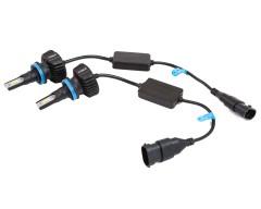 Светодиодные (LED) лампы rVolt RR02d H11 (dual color) 4500Lm_5