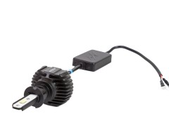 Светодиодные (LED) лампы rVolt RR02d H3 (dual color) 4500Lm_2