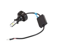 Светодиодные (LED) лампы rVolt RR02d H3 (dual color) 4500Lm_4
