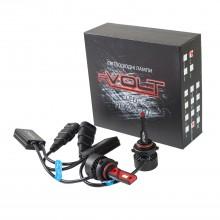 Светодиодные (LED) лампы rVolt RC02 HB3 (9005) 10000Lm