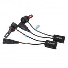 Светодиодные (LED) лампы rVolt RC02 HB3 (9005) 10000Lm_7