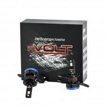 Светодиодные (LED) лампы rVolt RC03 H7 6000Lm