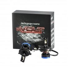 Светодиодные (LED) лампы rVolt RC03 H4 6000Lm