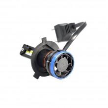 LED лампы rVolt RC03 H4 6000Lm