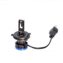 Светодиодная лампа rVolt RC03 H4 6000Lm