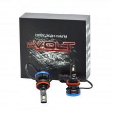 Светодиодные (LED) лампы rVolt RC03 H11 6000Lm