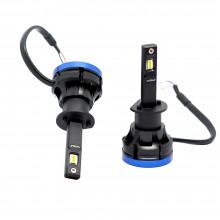 LED лампы rVolt RC03 H1 6000Lm