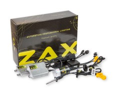 Комплект ксенона ZAX Pragmatic H1 Ceramic
