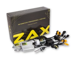 Комплект ксенона ZAX Pragmatic H7 Ceramic