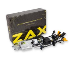 Комплект ксенона ZAX Pragmatic HIR2 (9012) Ceramic