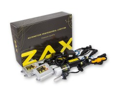 Комплект ксенона ZAX Leader HB4 (9006) Ceramic