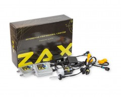 Комплект ксенона ZAX Truck H27 (880, 881) Ceramic