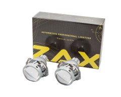 Біксенонові лінзи ZAX 3R oem-glass