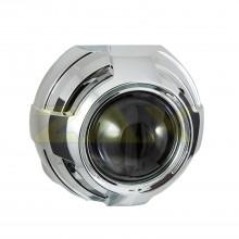 Маска для биксеноновых линз Zax BL-021 (3.0'')