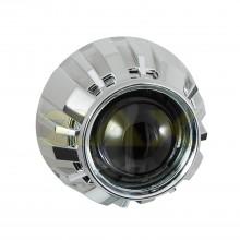 Маска для биксеноновых линз Zax BL-039 (3.0'')