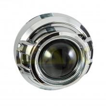 Маска для биксеноновых линз Zax BL-063 (3.0'')