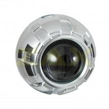 Маска для біксенонових лінз Zax BL-062 (3.0'')
