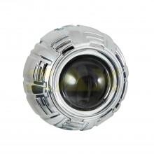 Маска для биксеноновых линз Zax BL-058 (3.0'')