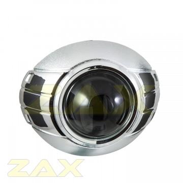 Маска для биксеноновых линз Zax BL-051 (3.0'')