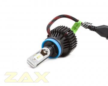 LED лампа rVolt RC01 H11 8000Lm_3