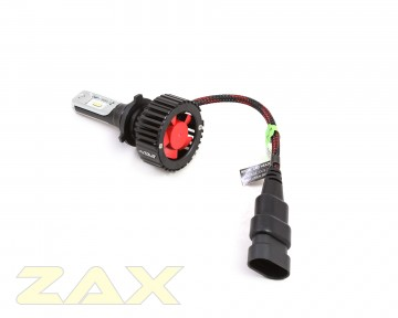 LED лампы rVolt RC01 HB4 (9006) 8000Lm_2