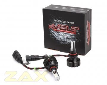 LED лампы rVolt RC01 HB3 (9005) 8000Lm