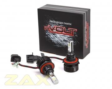 LED лампы rVolt RC01 H13 8000Lm