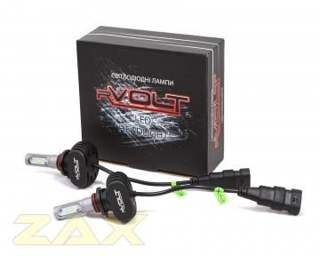 rVolt RR01 HB3 (9005) 4000Lm