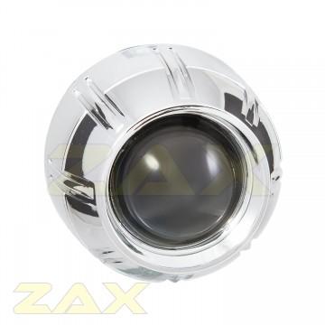 Маска для биксеноновых линз Zax BL-046 (3.0'')