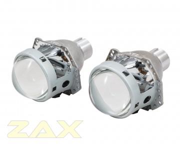 Биксеноновые линзы ZAX 3R clean-glass_2