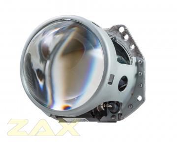 Биксеноновые линзы ZAX 3R clean-glass_3