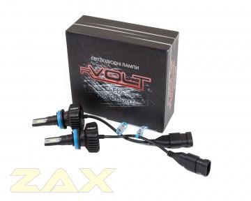 Светодиодные (LED) лампы rVolt RR02 H11 4500Lm