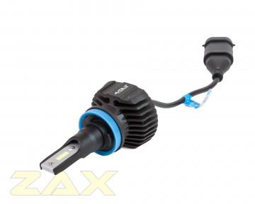 Светодиодные (LED) лампы rVolt RR02 H11 4500Lm_2