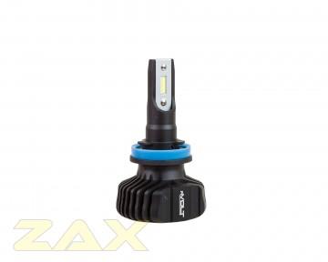 Светодиодные (LED) лампы rVolt RR02 H11 4500Lm_3