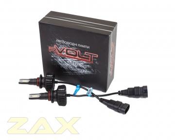 Светодиодные (LED) лампы rVolt RR02 HB3 (9005) 4500Lm