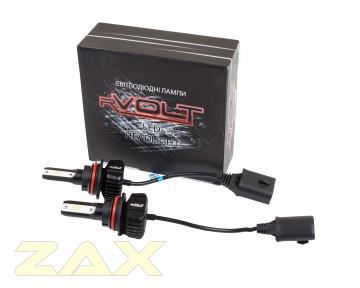 Светодиодные (LED) лампы rVolt RR02 HB5 (9007) 4500Lm