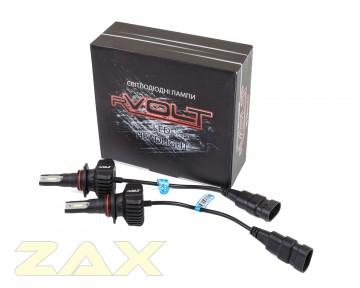 Светодиодные (LED) лампы rVolt RR02 HIR2 (9012) 4500Lm