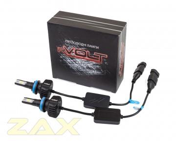 Светодиодные (LED) лампы rVolt RR02d H11 (dual color) 4500Lm