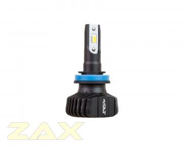 Светодиодные (LED) лампы rVolt RR02d H11 (dual color) 4500Lm_3