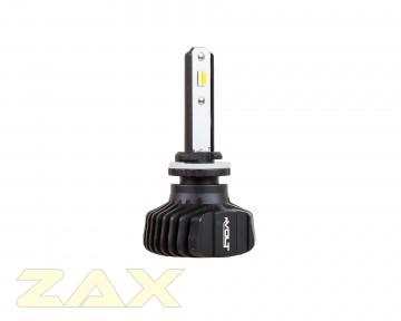 Светодиодные (LED) лампы rVolt RR02d H27 (dual color) 4500Lm_3