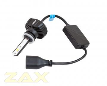 Светодиодные (LED) лампы rVolt RR02d H27 (dual color) 4500Lm_4
