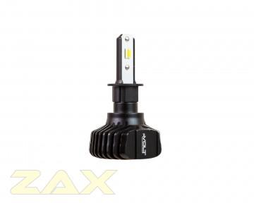 Светодиодные (LED) лампы rVolt RR02d H3 (dual color) 4500Lm_3